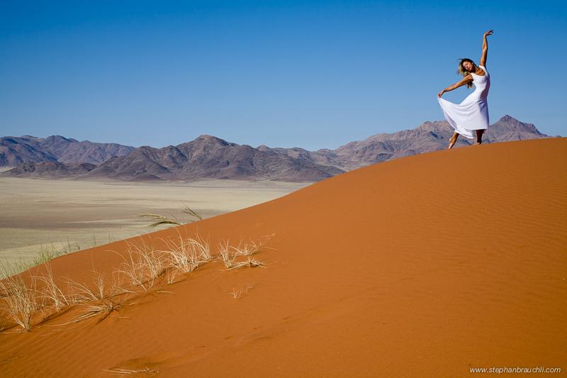 Dune Danse I