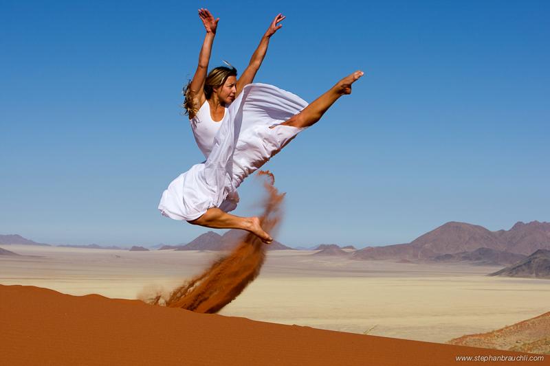 Dune Danse III