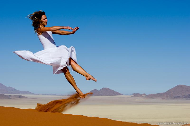 Dune Danse VII