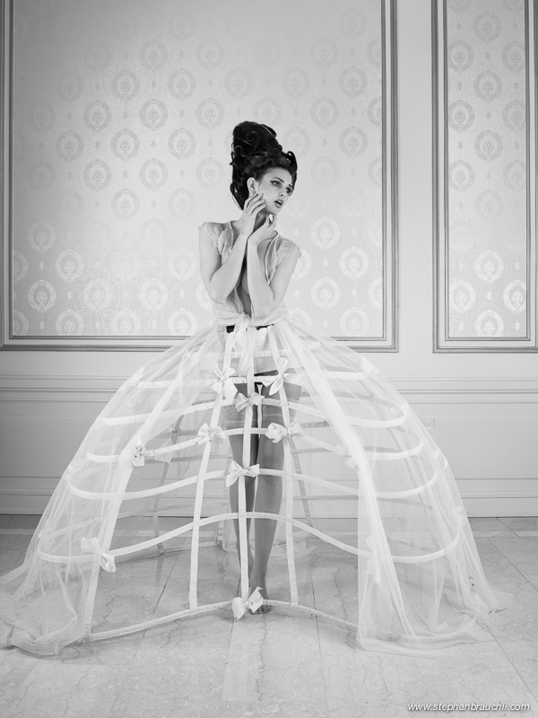 Crinoline Dream I