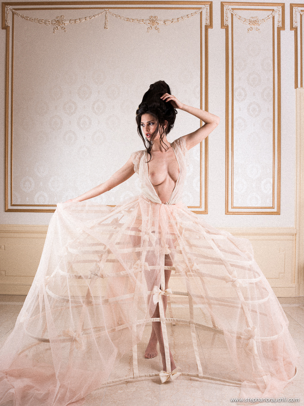 Crinoline Dream VII