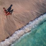 Aerials of Yemaya (Crete)